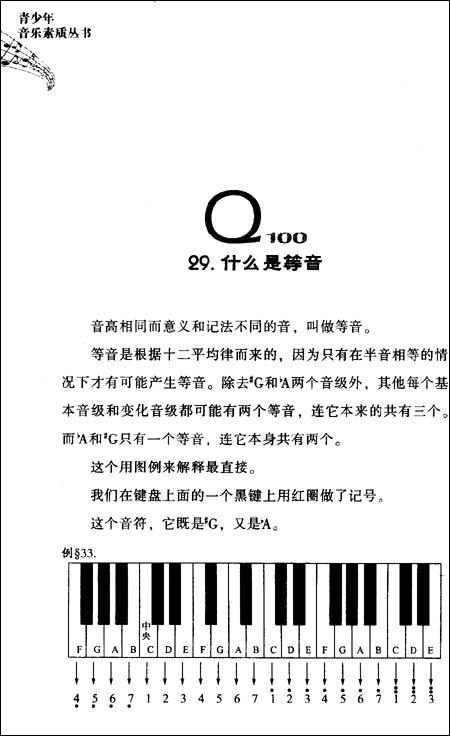 这个是五线谱高音谱号的标志; 五线谱低音谱表图图片分享下载;