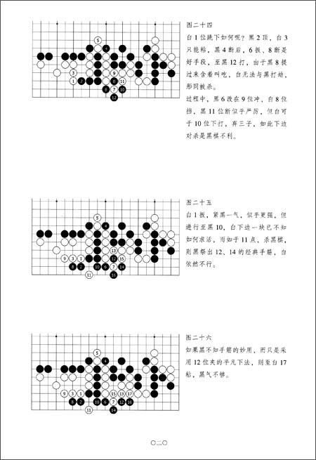 中国围棋古谱精解大系•国手风范13:最后两高峰