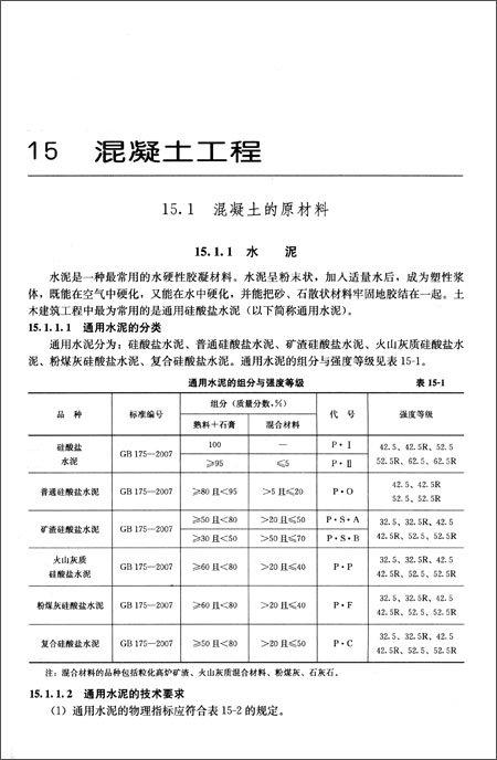 建筑施工手册3