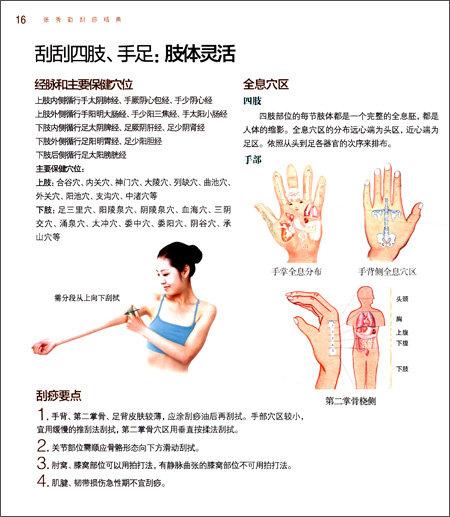 汉竹•健康爱家系列:张秀勤刮痧精典