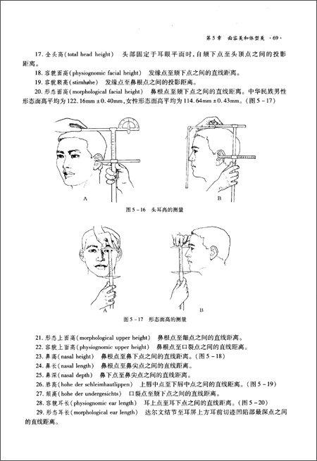 美容外科学