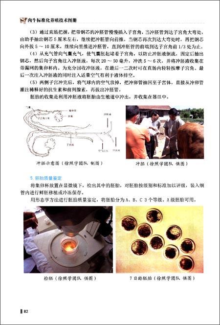 肉牛标准化养殖技术图册