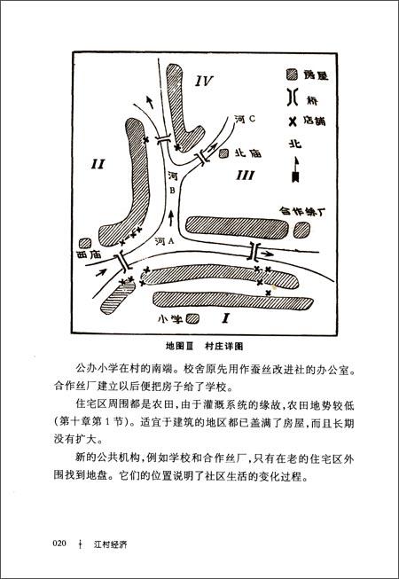 未名社科•大学经典:江村经济