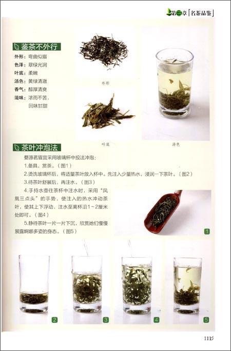 闻香识茶:新手泡茶鉴茶赏茶