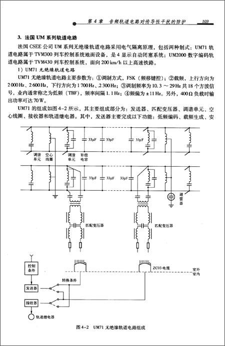 """回至 高等教育轨道交通""""十二五""""规划教材:铁路信号抗干扰技术 (平装)"""