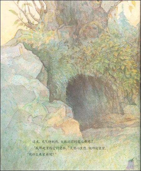 来自伦勃朗和梵高故乡的图画书(套装共10册) [精装]