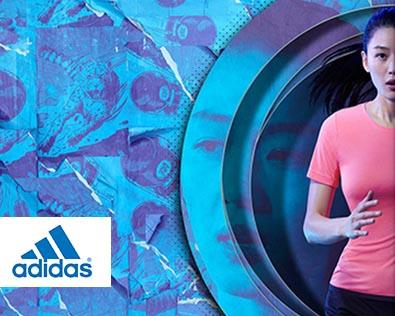 Adidas阿迪达斯运动服饰