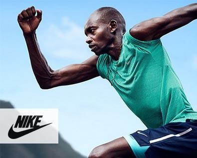 Nike耐克运动服饰