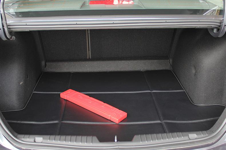 科帕奇后备箱垫