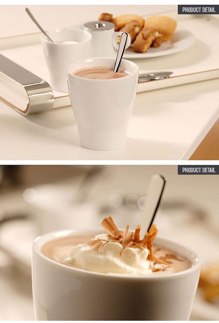 德国wmf 福腾宝 barista 意式浓缩咖啡杯