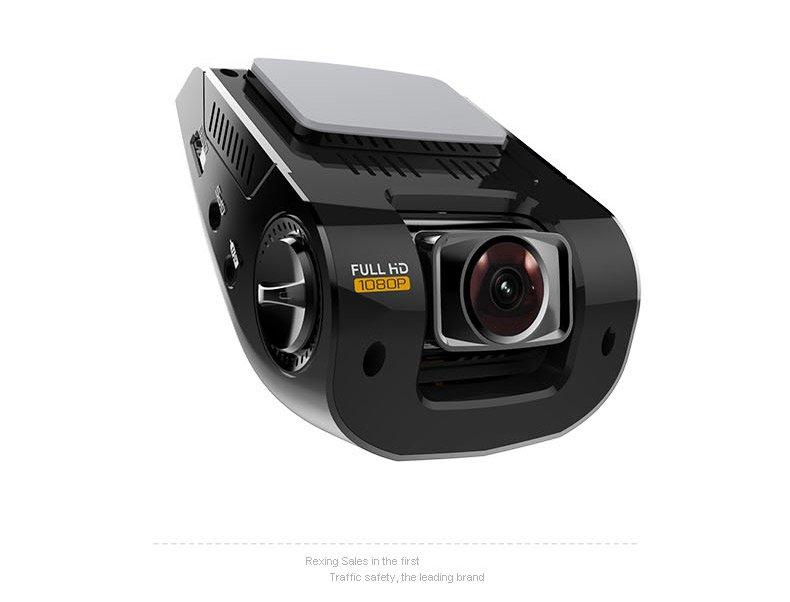 任e行 v1 单镜头 车载行车记录仪(隐藏式夜视高清1080图片