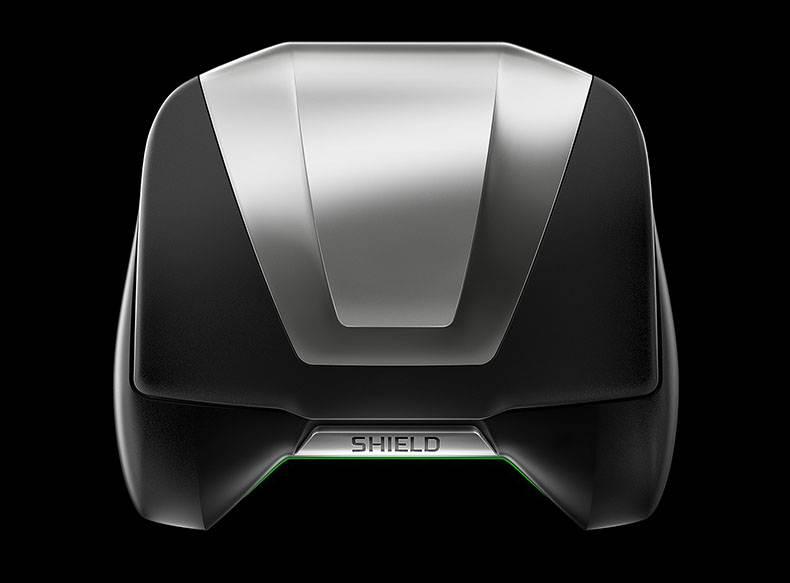 nvidia 英伟达 project shield 神盾掌机 掌上游戏机 触摸屏