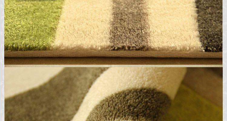 茶几印花地毯140*200cm