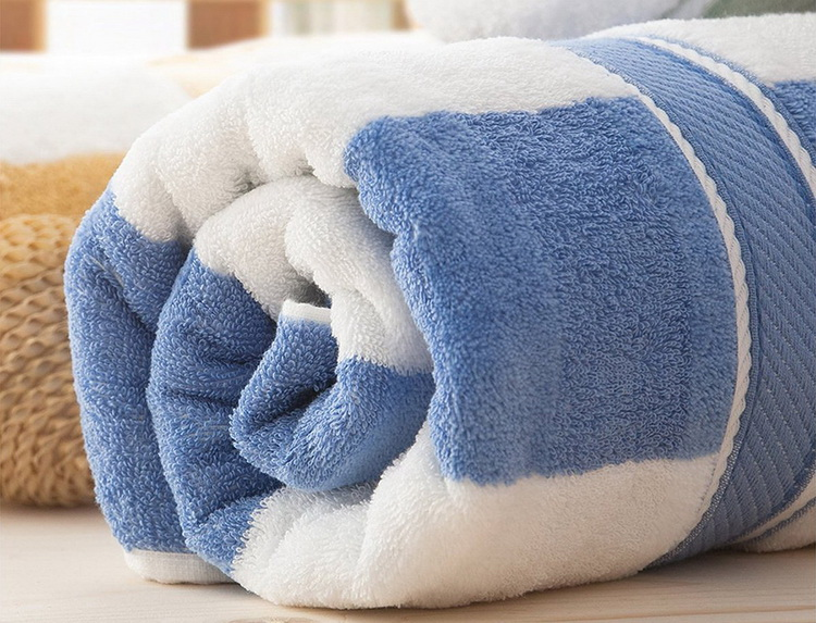 大象折纸图解浴巾