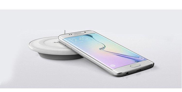 samsung 三星 s6手机 环形无线充电器 黑色