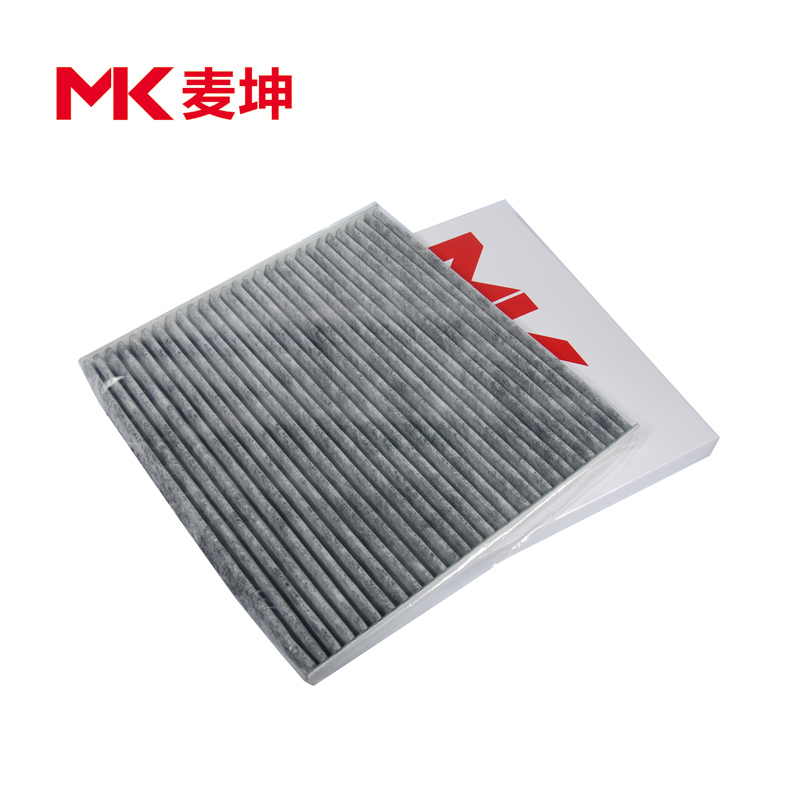 MK 麦坤新天籁 2008年 空调滤清器高清图片