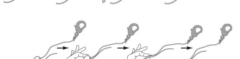 动物 简笔画 手绘 细菌病毒 线稿 790_197