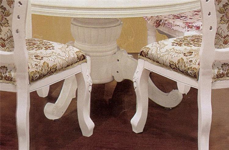 欧式皇室凳子图片