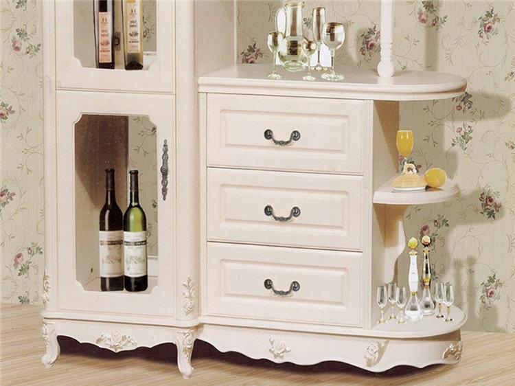 欧式装饰柜单体