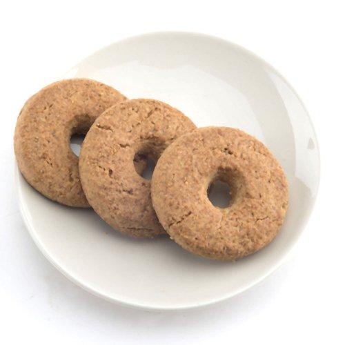 圆圈全麦饼干300g(意大利进口)-食品
