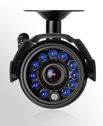 外观系列的迷你监控摄像机