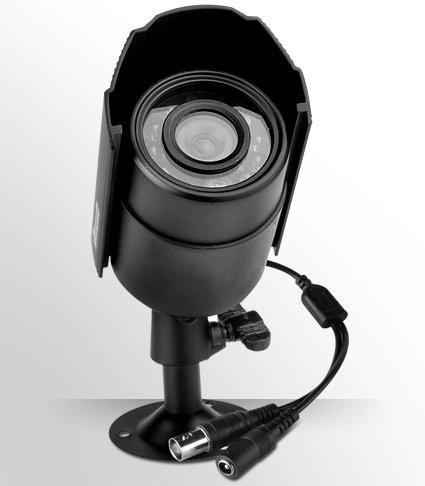 监控摄像机红外线灯电路原理图