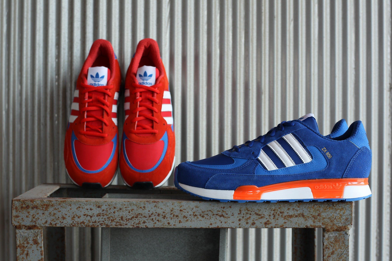 adidas Originals 阿迪达斯三叶草 CORE 中性 休闲跑步鞋ZX 850