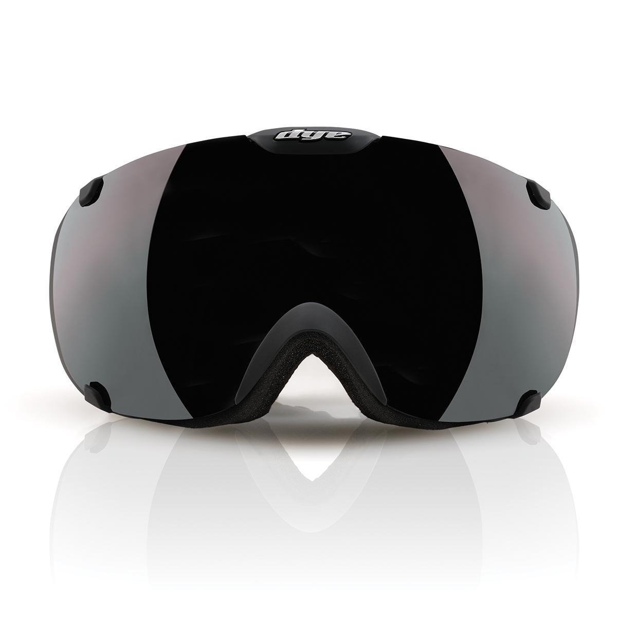 oakley goggle case  dye snow t1 goggle