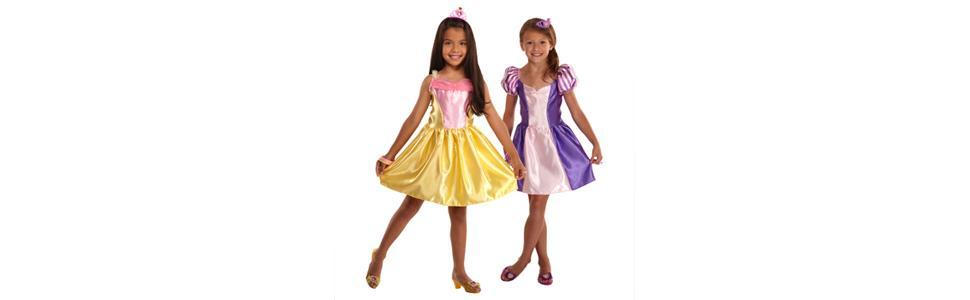 芭比之長發公主穿衣服小游戲