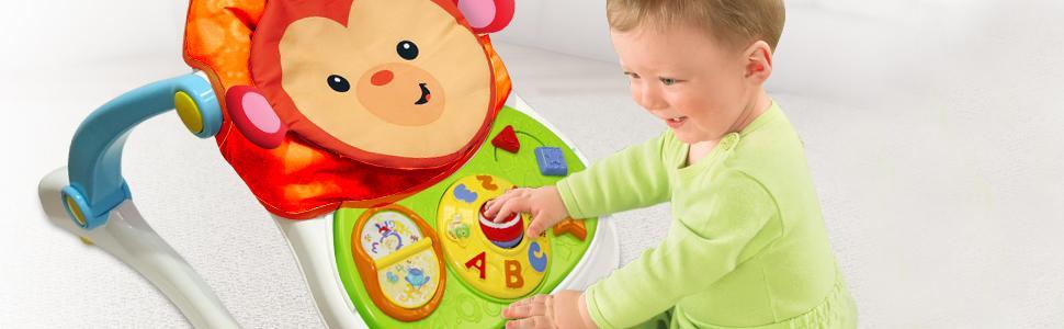 便于妈妈教宝宝学习自己用餐,熟悉的环境让宝宝更易接纳.