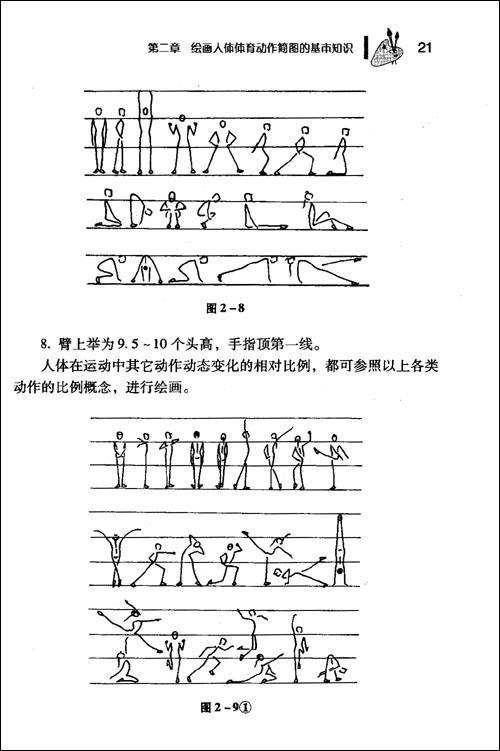 健身操 五线谱