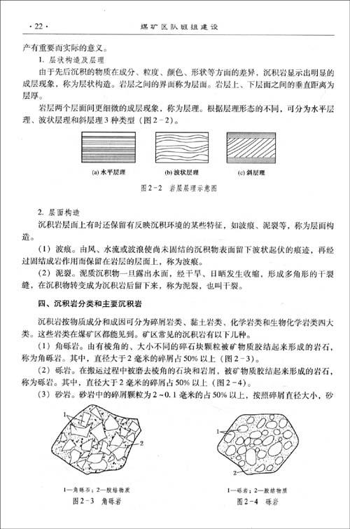 煤矿区队班组建设\/王彦伦