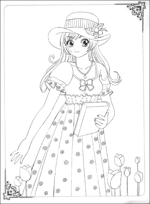 :梦幻公主礼服秀》