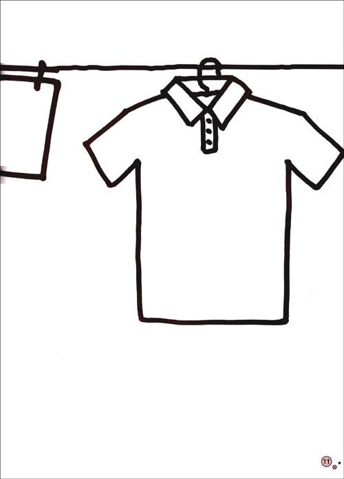 直线创意图手绘