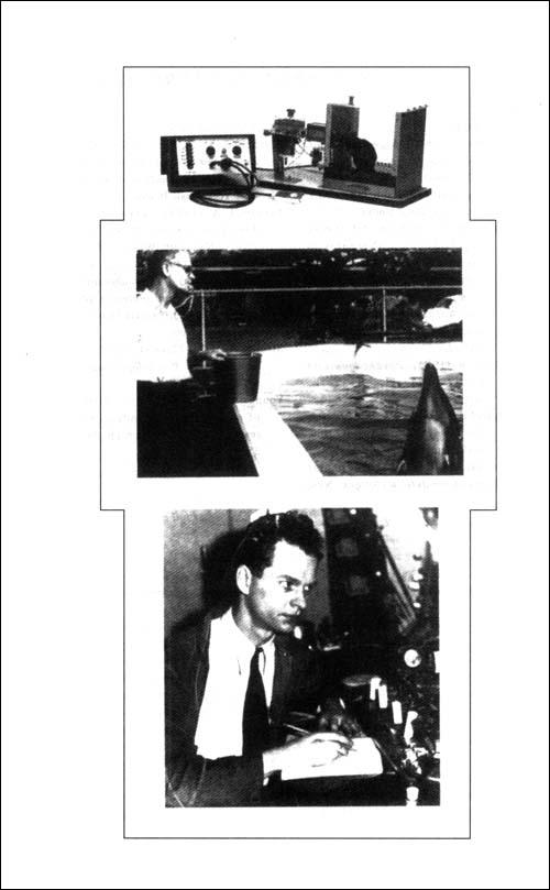 三种心理学:弗洛伊德、斯金纳和罗杰斯的心理学理论