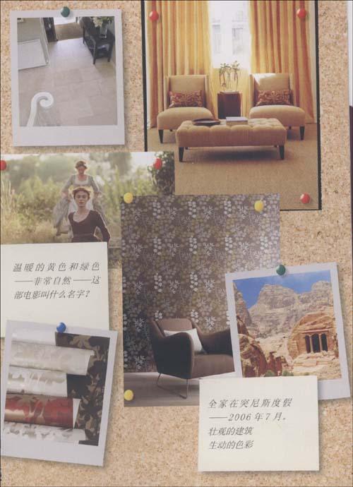 室内设计师专用协调色搭配手册:亚马逊:图书