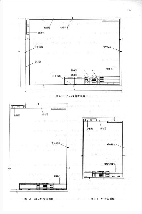 怎样看懂土建施工图