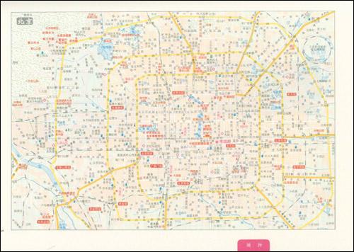 中国自助游/山东省地图出版社-图书-亚马逊