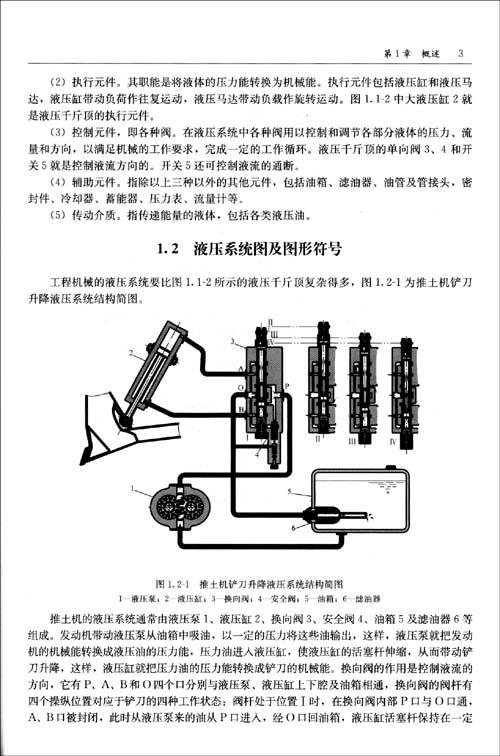 液压与动技术试卷_液压技术自18世纪末英国制成世界上第一台水