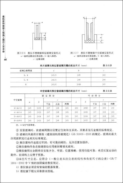 建筑装饰装修工程施工操作工艺手册.pdf