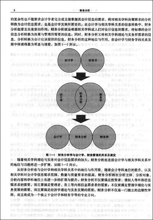 东北财经大学会计学系列教材•财务分析