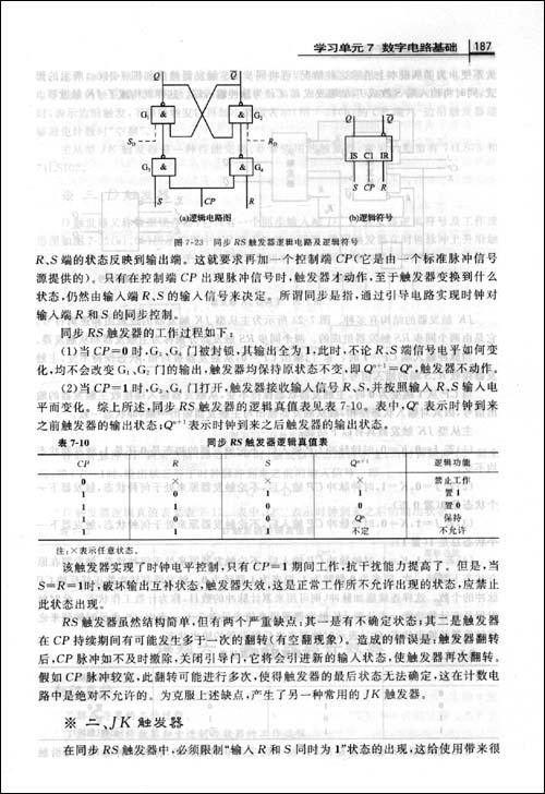 单一参数的正弦交流电路