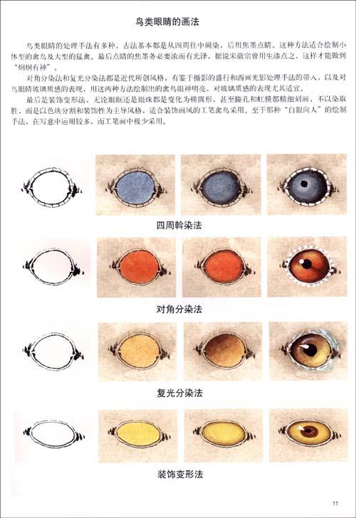 《工笔荷花画法(三)》