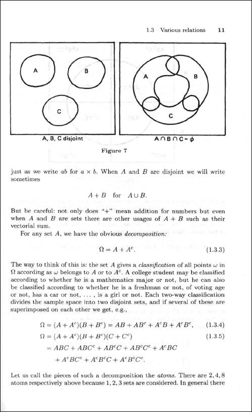 初等概率论
