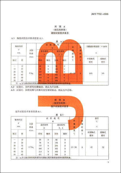 回至 中华人民共和国机械行业标准(jb/t 7752-2005代替jb/t 7752-1995