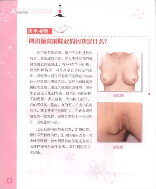 完美乳房保健瑜伽