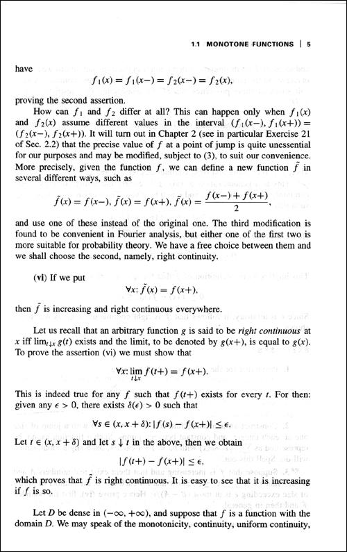 概率论教程:英文版