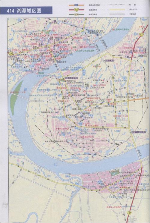 全国铁路旅客列车时刻表.地图版:亚马逊:图书