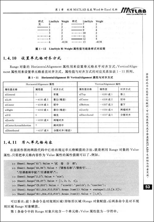 MATLAB统计分析与应用:40个案例分析