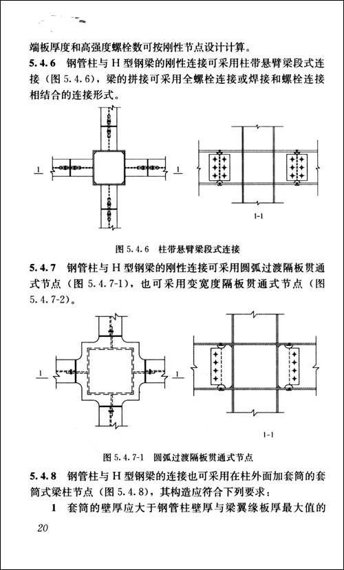 中华人民共和国行业标准:轻型钢结构住宅技术规程